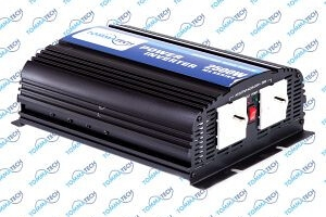 153.001.0016 TOMMA MS2500-12V Modifiyesinüs Invertör 12V - 2500W