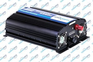 153.001.0017 TOMMA MS2500-24V Modifiyesinüs Invertör 24V - 2500W