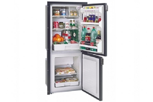 Indel B Cruise 195 Buzdolabı (130 Fridge + 65 Freezer) İB195 12-24V