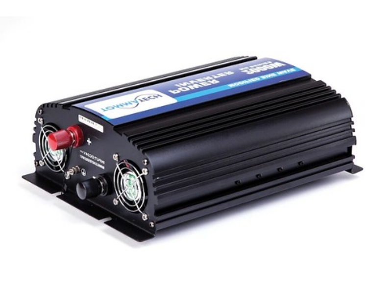 153.001.0014 TOMMA MS2000-24V Modifiyesinüs Invertör 24V - 2000W